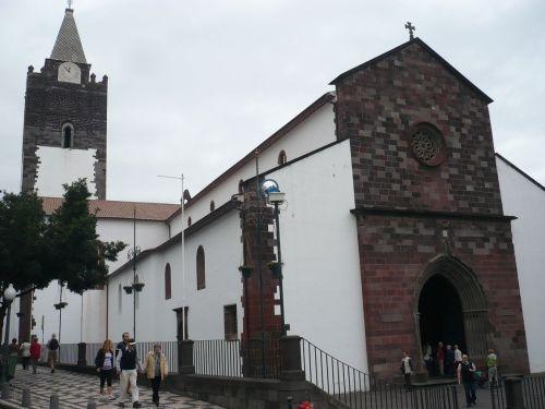 397 6.KSF FUNCHAL auf Madeira _ Impressionen