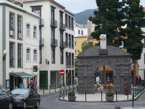 393 6.KSF FUNCHAL auf Madeira _ Impressionen
