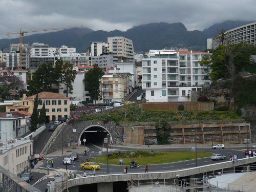 384 6.KSF FUNCHAL auf Madeira _ Impressionen