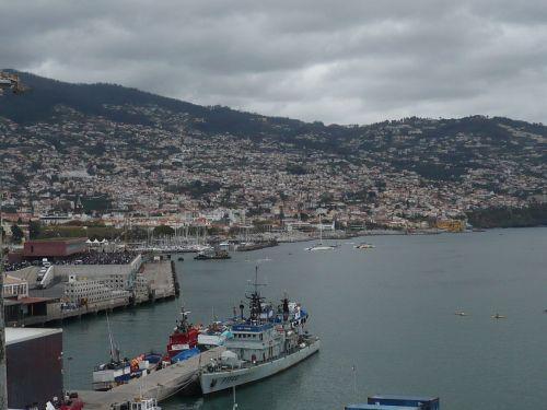383 6.KSF FUNCHAL auf Madeira _ Impressionen