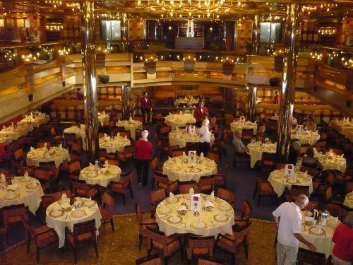 374 6.KSF St. CRUZ de TENERIFE_ SchiffsRestaurant