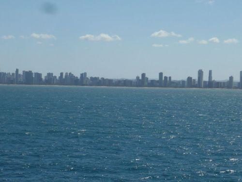 319 6.KSF RECIFE _Blick vom Atlantik