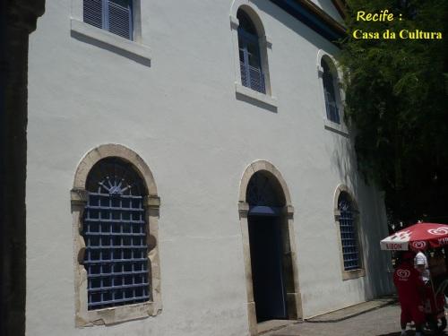 313 6.KSF RECIFE _Casa da Cultura