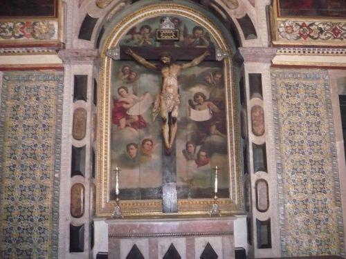 214 6.KSF SALVADOR _ Kathedrale