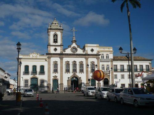 213 6.KSF SALVADOR _ Kathedrale