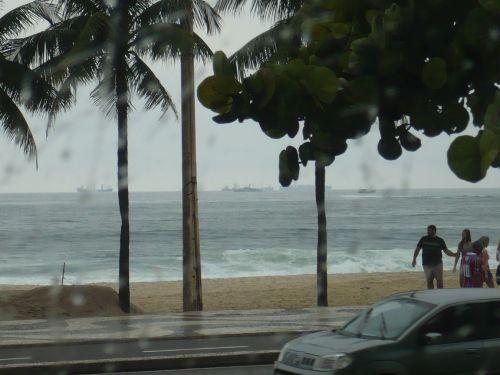 189 6.KSF RIO de JANEIRO _ Impressionen
