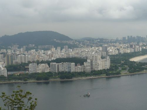 178 6.KSF RIO de JANEIRO _ Zuckerhut-Impressionen