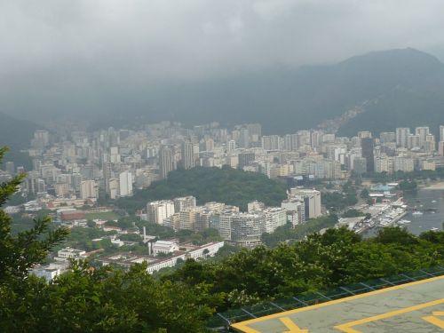 177 6.KSF RIO de JANEIRO _ Zuckerhut-Impressionen