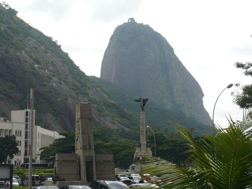 174 6.KSF RIO de JANEIRO _ Zuckerhut-Impressionen