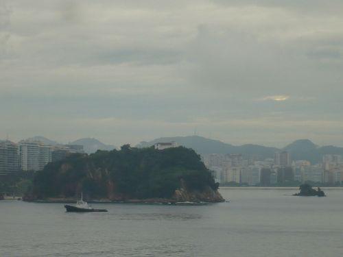 170 6.KSF RIO de JANEIRO _ Impressionen