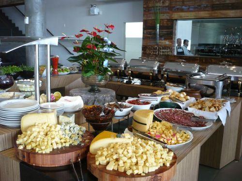 087 6.KSF Florianopolis Restaurant