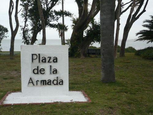 052 6.KSF MONTEVIDEO _ Plaza de la Armada