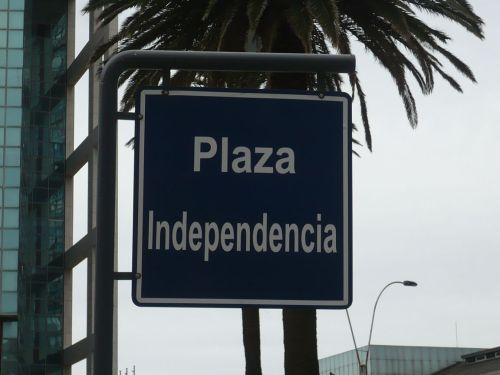045 6.KSF MONTEVIDEO _ Plaza Independencia