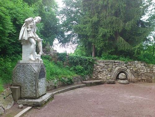 Weimar Ilmpark