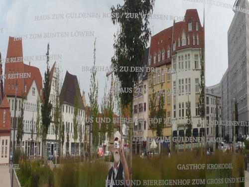 EF HIRSCHGARTEN Motiv  2 Eichenstraße
