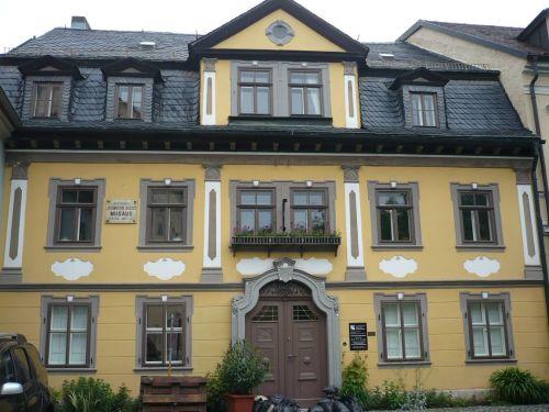 Weimar Albert-Schweitzer-Haus