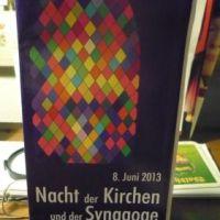 09.06.13 # NACHT der KIRCHEN in ERFURT #