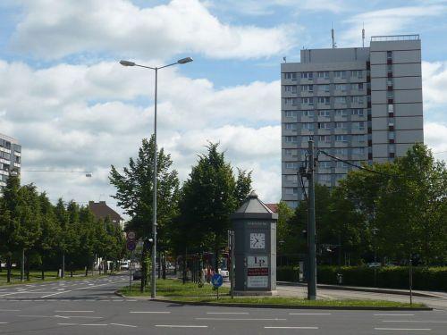 Erfurt Krämpfertor 01