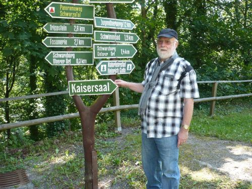 Schwarzburg 2013 - Impressionen 10