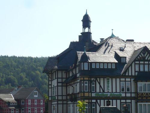 Schwarzburg 2013 - Impressionen 06
