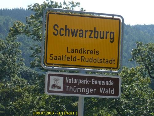 Schwarzburg 2013 - Impressionen 01