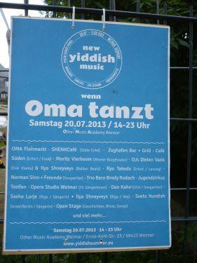 2013.07.20 Yiddish Summer Weimar 12