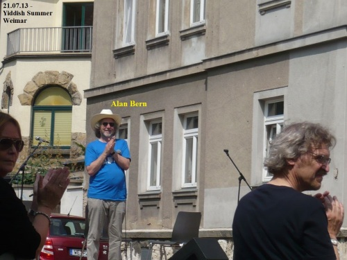 2013.07.20 Yiddish Summer Weimar 04