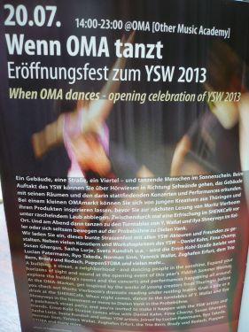 2013.07.20 Yiddish Summer Weimar 02
