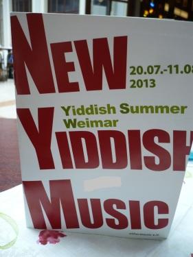 2013.07.20 Yiddish Summer Weimar 01