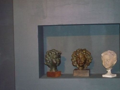 044 6.KSF MONTEVIDEO _ Museum Torres Garcia
