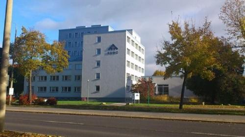 Juri-Gagarin-Ring _ KoWo - Verwaltung