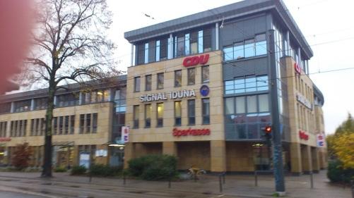 Fr.-Ebert-Straße Ecke Häßlerstraße