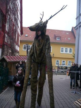 2013 Arnstadt Advent-Impressionen