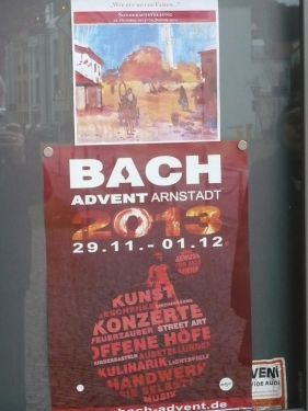 2013 Arnstadt Advent-Impressionen 01