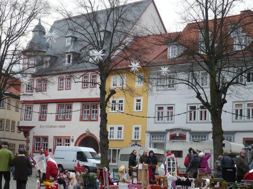 44 Arnstadt Markt 2