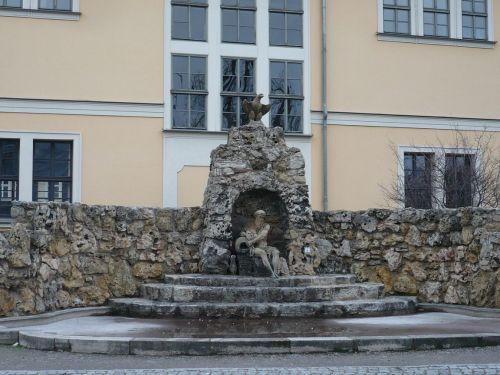 13 Arnstadt Schloßruine Neideck 4