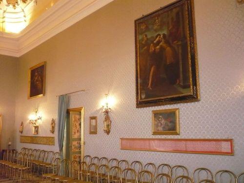 024 PALERMO Palazzo Conte Federico 4