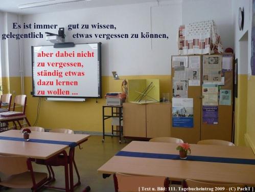 SSW111.Gedanke_Vergessen und Lernen