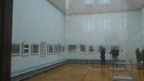 2014.01.18. Otto-Paetz-Ausstellung Weimar