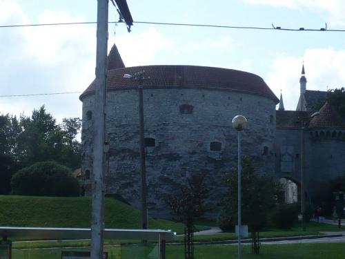 Tallinn _ Dicke Margarethe