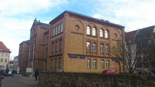 Augustmauer