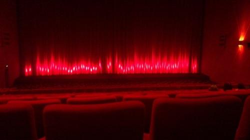 Theatersaal 2