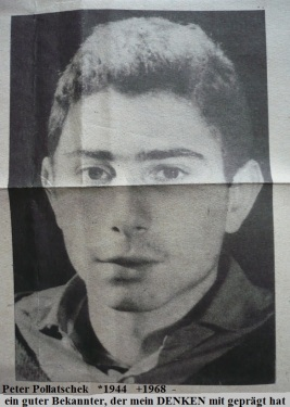 Zum Tod von Peter Pollatschek 1968 _ 02
