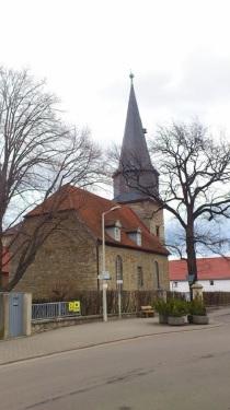 Haarbergstraße St.Michaelis OT Windhlzhsn.