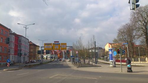 Gothaer Platz