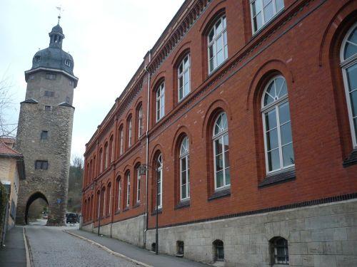 9  Arnstadt Neutorturm 2