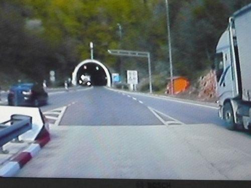 058 ... und Tunnel