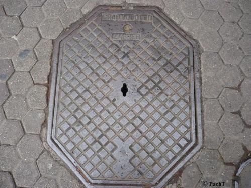 Zagreb 3 _ Kroatien