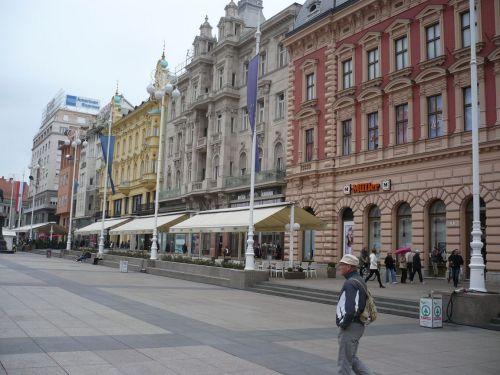 147 Zagreb Impressionen 36