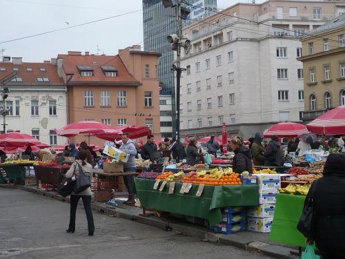 128 Zagreb Impressionen 17